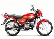hero motocorp splendor 2
