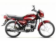 hero motocorp splendor 20