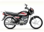 hero motocorp splendor 24