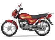 hero motocorp splendor 3