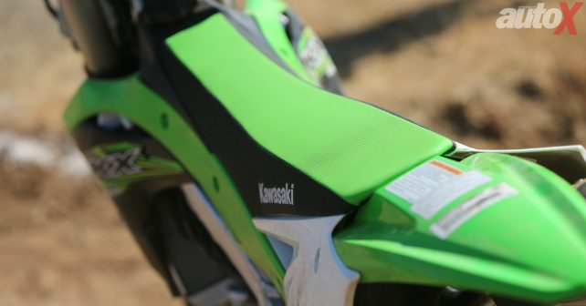 2016 Kawasaki KX100 and KX250F Review