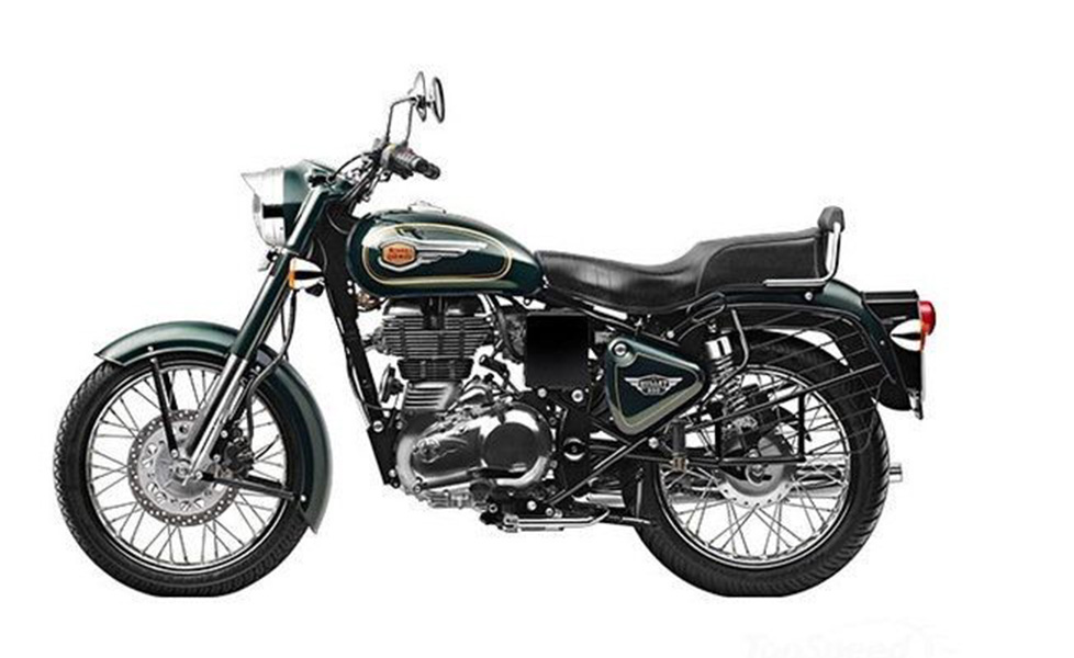 Royal Enfield Bullet 500 Images Bullet 500 Pictures