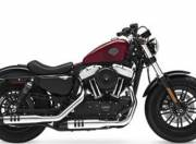 v forty eight sportster