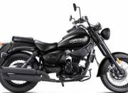 v um motorcycles renegade commando std