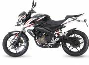 Bajaj Pulsar NS200 Photo10
