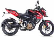 Bajaj Pulsar NS200 Photo13