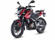 Bajaj Pulsar NS200 Photo15