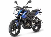Bajaj Pulsar NS200 Photo3