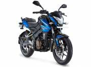 Bajaj Pulsar NS200 Photo6