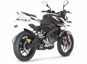 Bajaj Pulsar NS200 Photo8