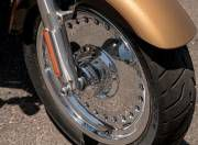 Harley Davidson Fat Boy Photo2