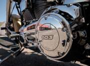 Harley Davidson Fat Boy Photo4