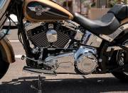 Harley Davidson Fat Boy Photo8
