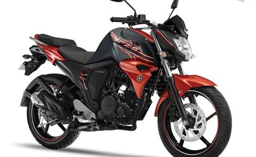 Yamaha Fz S Review