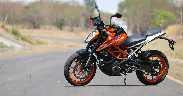 ktm recalls 390 125 duke in europe autox. Black Bedroom Furniture Sets. Home Design Ideas