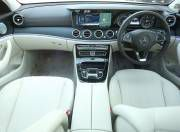 mercedes benz e class long wheelbase interior photo