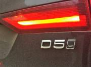 2017 Volvo V90 Cross Country D5 AWD Badging Gallery
