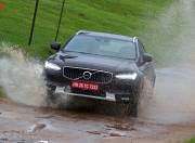 2017 Volvo V90 Cross Country Dynamic Gallery