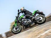 Kawaski Z900 motion gallery