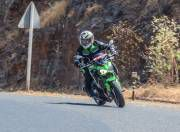 Kawaski Z900 motion2 gallery