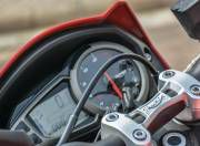 Triumph Street Triple S instrument cluster gallery