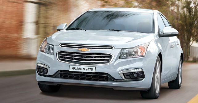Massive Discounts On Chevrolet Cars Autox