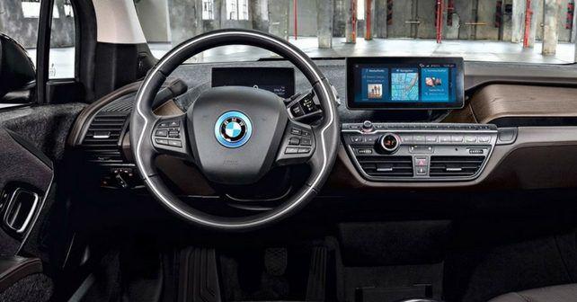 2018 bmw i3. modren bmw 2018 bmw i3 interior with