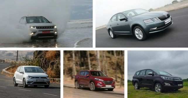 Cars To Consider Between Rs 20 Lakh 25 Lakh Autox