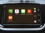 2017 Maruti Suzuki S Cross Apply CarPlay Infotainment System Touchscreen1