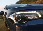 2017 Maruti Suzuki S Cross Head Lamps LED DRL2