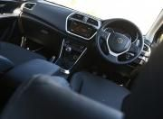 2017 Maruti Suzuki S Cross Interior Cabin Dashboard1