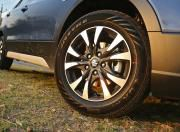 2017 Maruti Suzuki S Cross Tyres Rims Wheels2