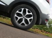 2017 Renault Captur Alloy Wheels Tyres
