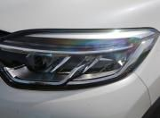 2017 Renault Captur Headlamp