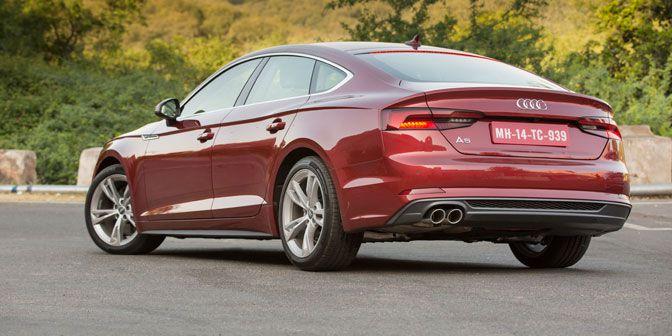 Audi A5 Sportback Expert Review