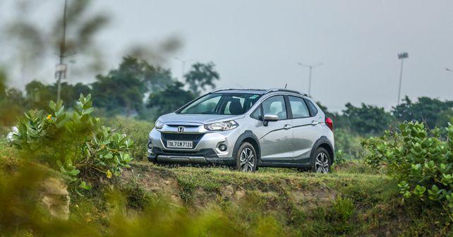 Tata Nexon vs Maruti Suzuki Vitara Brezza vs Honda WR-V Comparison in India