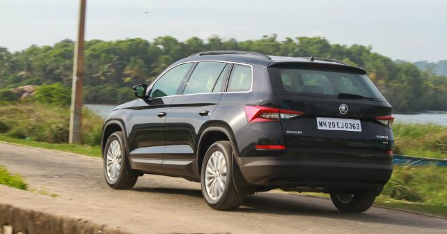 skoda kodiaq review pan