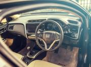 Honda City ZX i DTEC dashboard gal