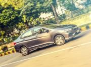 Honda City ZX i DTEC motion gal