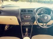 Skoda Rapid Style AT TDI dashboard gal