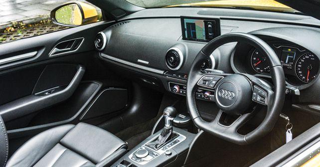 Audi A3 Cabriolet Review