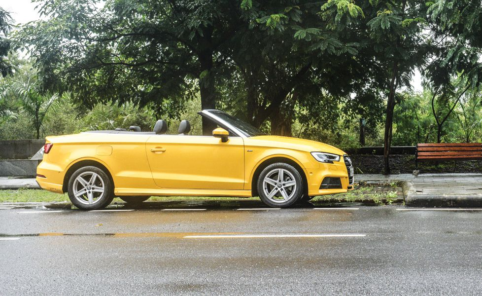 2017 audi a3 cabriolet review first drive autox. Black Bedroom Furniture Sets. Home Design Ideas