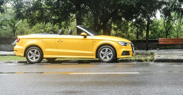 2017 Audi A3 Cabriolet Review First Drive Autox
