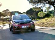 bmw i3s front motion