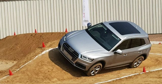 Audi India Announces Price Hike Across All Models From April 1, 2018