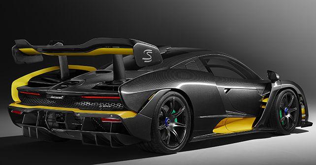 McLaren Senna Carbon Theme by MSO 02