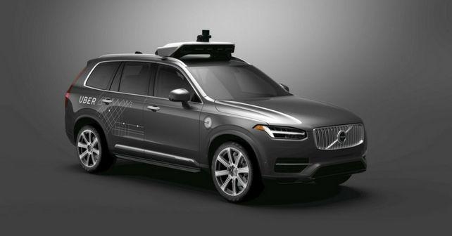 Arizona bans Uber's self-driving cars after fatal crash