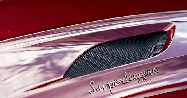 Aston Martin DBS Superleggera will replace the Vanquish S