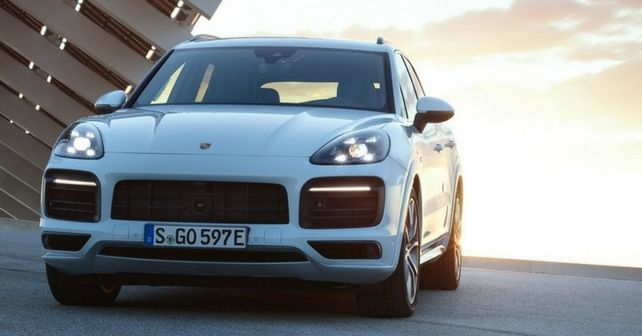 Porsche Cayenne E-Hybrid: 4 Changes That Spice Up This Cayenne