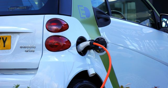 Electric Vehicle (EV) charging